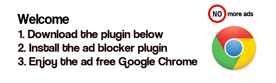 Ads-Blocker com | Ad blocker for Google Chrome