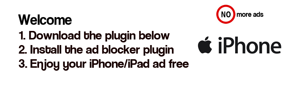 Ad blocker software for ipad iphone or ios